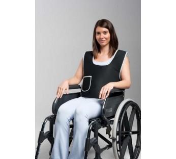 Chaleco silla