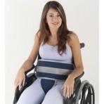 Cinturón abdominal pélvico silla, cierre magnético
