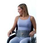 Cinturón abdominal silla/sillón, cierre imán delantero