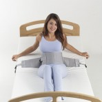 Cinturón abdominal a cama standard