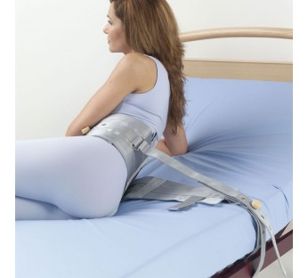 Cinturón cama cierre magnético polipropileno