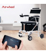 Airwheel H8