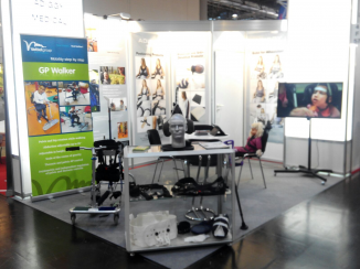 MANUFACTURAS VETTEL, S.L. finishes with success REHACARE 2015 in Düsseldorf.